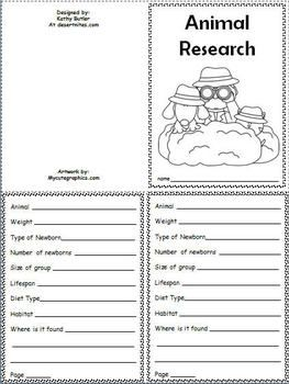 Pretty Research Booklet Template Photos >> Chemistry Pattern ...