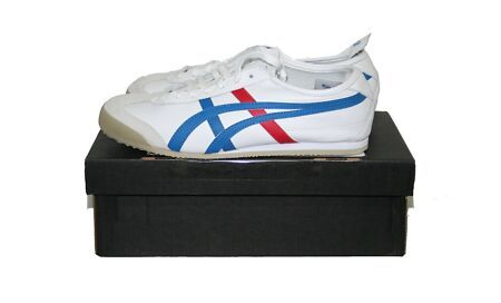New Shoes Asics Onitsuka Tiger Mexico 66 Sports Shoes