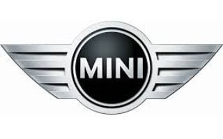 a very well recognized brand and logo now with a real official service center in oakland mini cooper mini logos mini cars pinterest