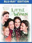 Little Women [Blu-ray] [1994]