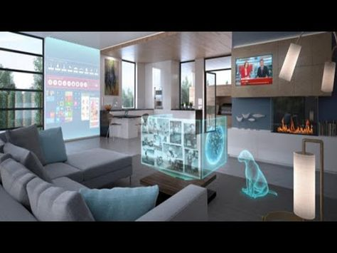 future home technologies