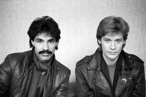 Hall & Oates 1979 | Sonic Editions