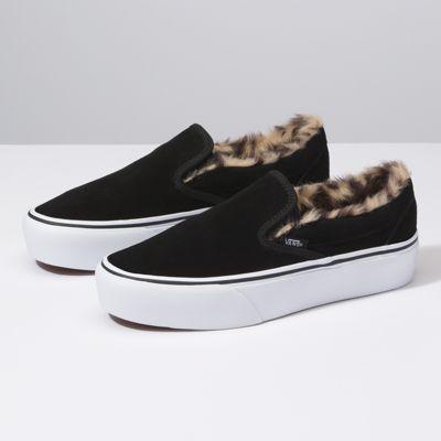 Shop new arrivals in 2019 | My Style | Vans suede, Leopard sneakers ...