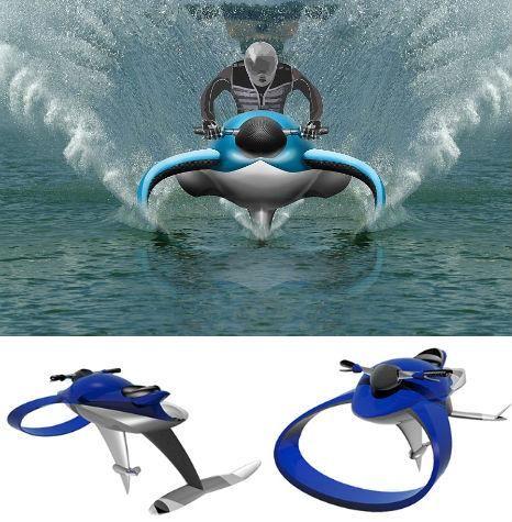 Image Result For Hydrofoil Boat Design Boat Design Water Crafts Fluid Design