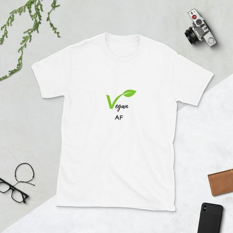 Vegano como follar camiseta unisex vegetariano saludable   Etsy