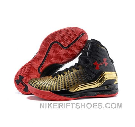 583fed02d946 Under Armour Clutchfit Drive Stephen Curry Shoes 2015 Gold Discount ZcGyt