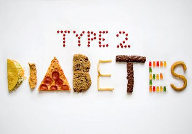 Type 2 #diabetes is usually triggered by #obesity. The best way to fight it is by #weight loss, #exercise and #dietary control.