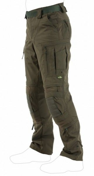 The UF PRO® Striker XT Combat Pants in RAL7013