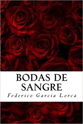 Bodas De Sangre En 2021 Federico Garcia Federico Garcia Lorca Garcia Lorca
