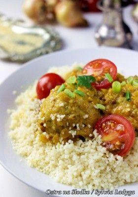 Pulpeciki Drobiowe Kuchnia Indyjska Klopsiki Sos Curry Indie Przepisy Pyszne Pulpety Curry Przepisy With Images Pomysly Na Dania Kuchnie Swiata Pyszne Jedzenie