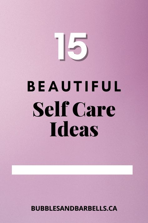 Want to take care of yourself on the inside too? These 15 amazing self care ideas will have you feeling refreshed and ready to take on the world! #howtobehealthier #healthierlifestyle #findinghappiness #personalgrowth #healthylifetips #healthyeatingtips #lifestylechanges #healthylifeinspiration #mentalhealthtips #healthandwellness #habits #healthy #healthtips #howtobetteryourself #healthandwellbeing #womenshealth #personaldevelopment #fitness #healthandwellbeing#selfimprovement #selfhappiness