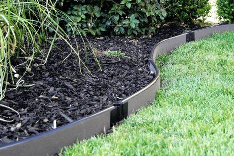 Top 8 Best Garden Edging Tips 2019