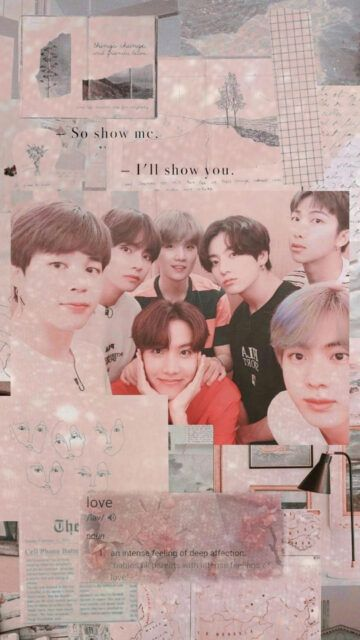 Wallpapers Bts Cute Pics In 2021 Feeling Loved Bts Free Hd Wallpapers BTS cute wallpaper 2021