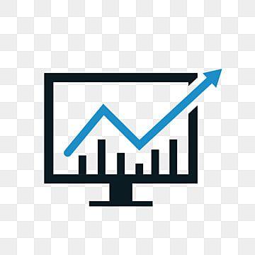 Diseno De Icono De Estadisticas De Crecimiento De Grafico De Pc Para Web Grafico Grafico Icono Web Iconos De Pc Png Y Vector Para Descargar Gratis Pngtree In 2021 Icon