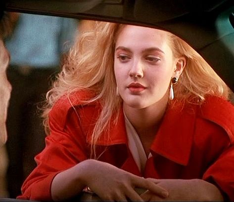 Drew Barrymore in 'Poison Ivy'