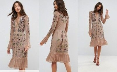Przedmioty Uzytkownika Lav Mag Sukienki Strona 3 Allegro Pl Style Fashion Bohemian