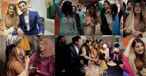 Sham Idrees with Froggy at his Sister Wedding | sham idrees