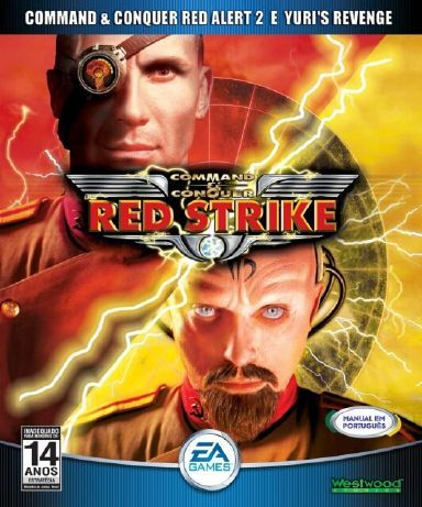 Command And Conquer Red Alert 2 Yuri S Revenge Free Download