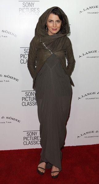 Leila Hatami - Sony Pictures Classics' 2012 Oscar Dinner - Arrivals