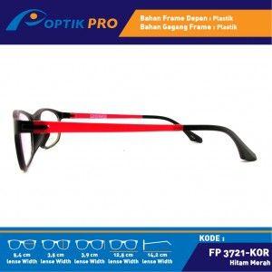 Frame Kacamata Porsche Design 3720  e98b992731