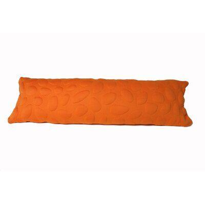 Nook Sleep Systems Pebble Memory Foam Pillow Size 17 H X 28 W X