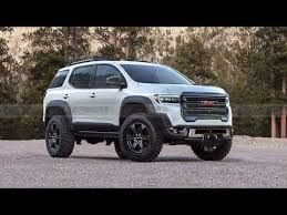 2022 Gmc Jimmy Concept Google Search Gmc Suv Car Car