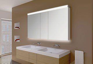 Alto New Led Spiegelschrank Badspiegel Beleuchtet Spiegelschrank Bad