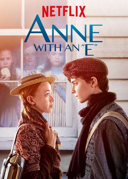 Check Out Anne With An E On Netflix S Izobrazheniyami Gilbert