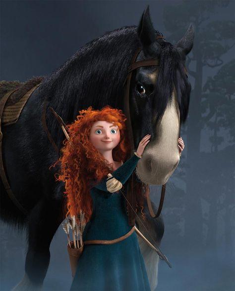Brave - Michael Sporn Animation Blog