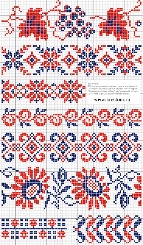 Russian borders