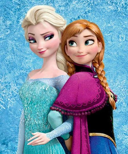 If what we hear is true, this Frozen sequel might be even better than the original