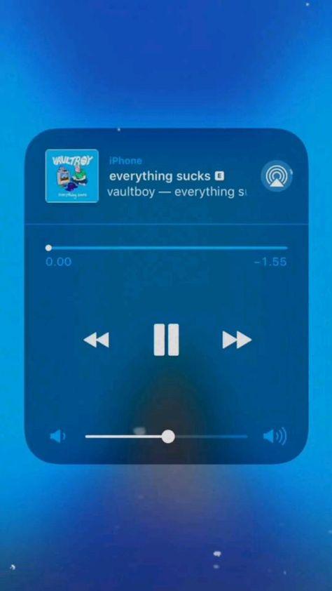 Everything Sucks - Vaultboy
