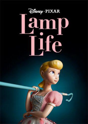 Lamp Life Un Court Metrage Pour Quel Age La Suite De Toy Story 4 En 2020 Toy Story Court Metrage Court Metrage Pixar