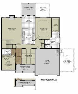 New Homes Floor Plans Adchoices Co In Plans For New Homes New House Plans House Floor Plans Floor Plans