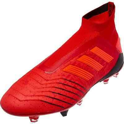 Advertisement Ebay Adidas Predator 19 Fg Bc0547 Us Size 10 In 2020 Adidas Soccer Boots Soccer Cleats Adidas Soccer Cleats