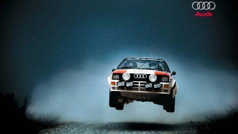 Download Audi Rally Wallpaper Hd Rally Car Audi Quattro Audi