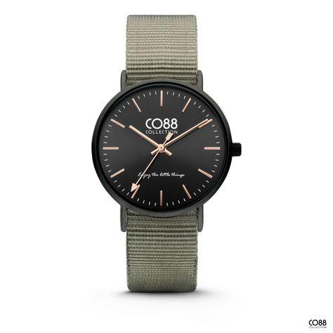 8cw Armbanduhr Und Neu De Co88 10001 Damen Original 2IEDH9