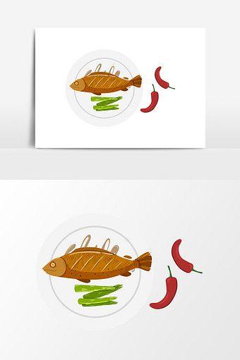 Cartoon Fish Food Design Element Png Images Ai Free Download Pikbest Cartoon Fish Food Design Design Elements