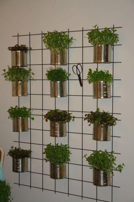 Beautiful Indoor Garden Decoration Ideas 25 Indoor Herb Garden Indoor Vegetable Gardening Outdoor Herb Garden