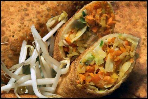 #ChineseFoodcom #Egg #healthy #Recipe #Rol #Rolls #Share #ChineseFoodcom #Egg #healthy #Recipe #Rolls Make and share this Healthy Egg Rolls recipe from