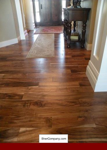 Mirage Maple Engineered Flooring Hardwood And Woodtile Acacia