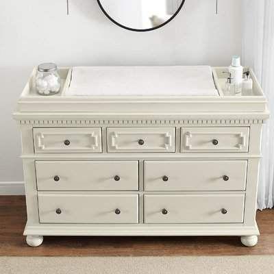 Bertini Vernay Changing Dresser Nursery Furniture Affiliate