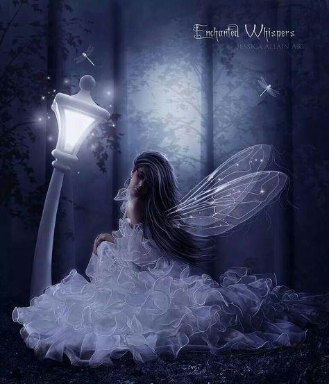 Erotic unicorn fairy print