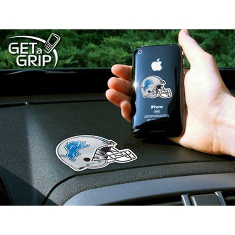 Detroit Lions NFL Get a Grip Cell Phone Accessory