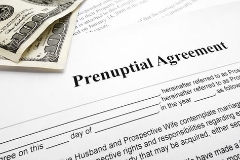 117 best prenuptial agreements images on Pinterest Marriage - divorce agreement