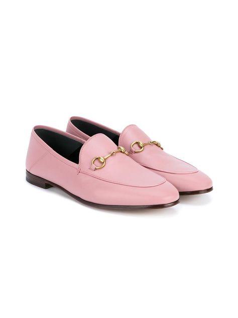 325806b3801 Gucci  Jordaan  horsebit loafers