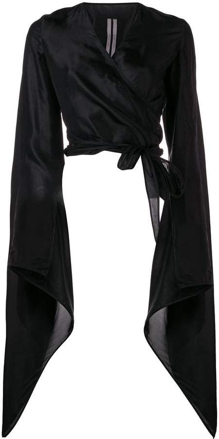 Check out Rick Owens with over 3 items in stock. Shop Rick Owens bat sleeve blouse today with fast Australia delivery and free returns. Rick Owens, Alternative Mode, Alternative Fashion, Cool Outfits, Fashion Outfits, Fashion Fashion, Trendy Outfits, Mode Streetwear, Bat Sleeve