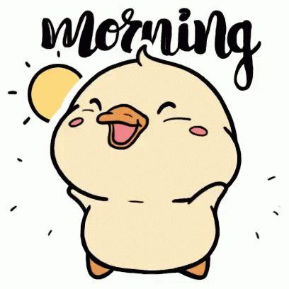 Morning Goodmorning GIF - Morning Goodmorning - Discover & Share GIFs