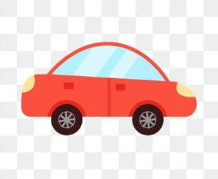 Toys Clipart Transportation Yellow Tire Driving Car Car Illustration Red Car Cartoon Car Childrens T Coches De Juguete Para Ninos Autos De Juguetes Vector Rojo
