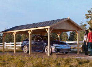 Carport En Bois Classic 300x600 18m Carport Designs Aluminum Carport Wooden Carports
